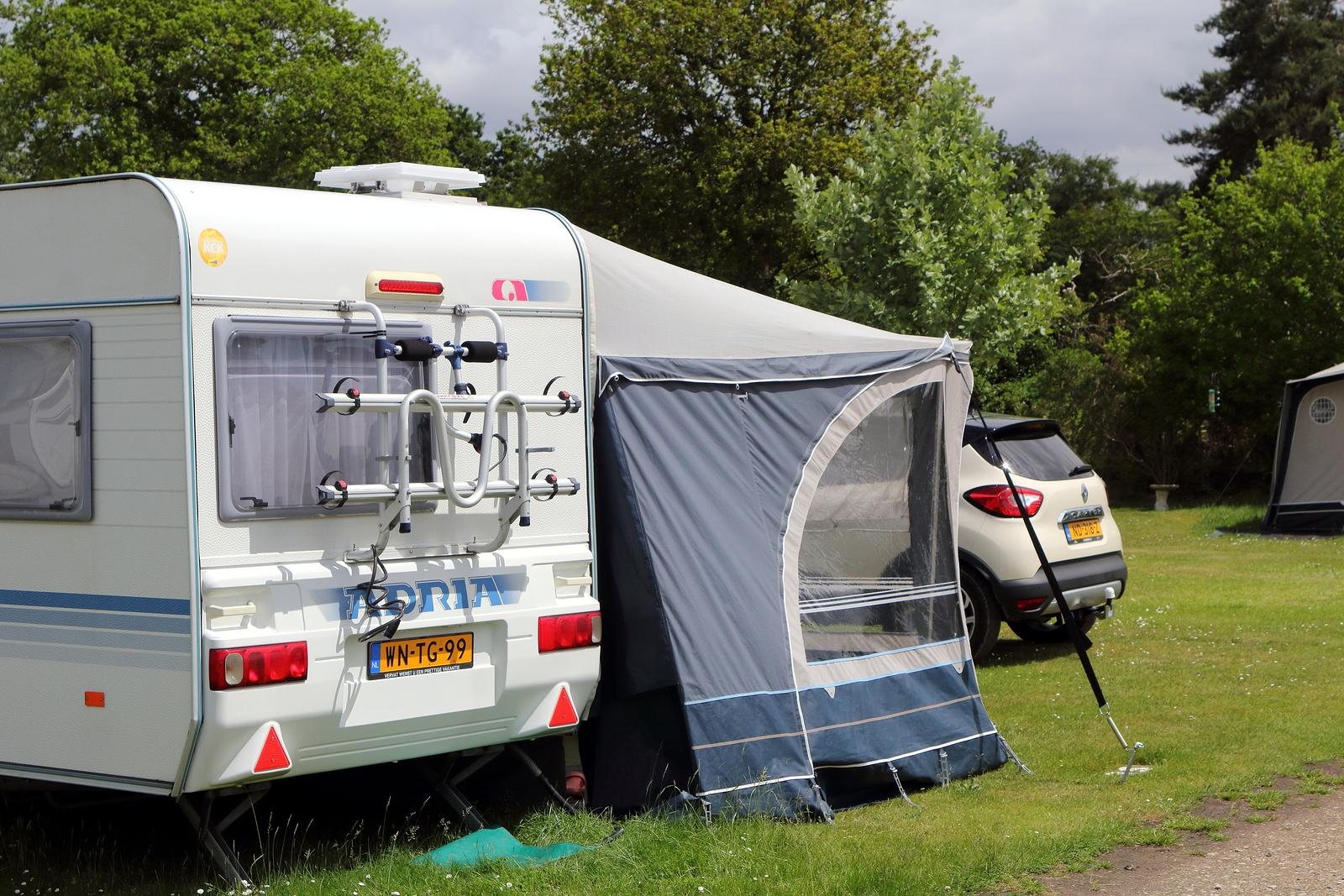 Nützliches Camping-Zubehör für noch mehr Spaß beim Outdoor-Urlaub ...