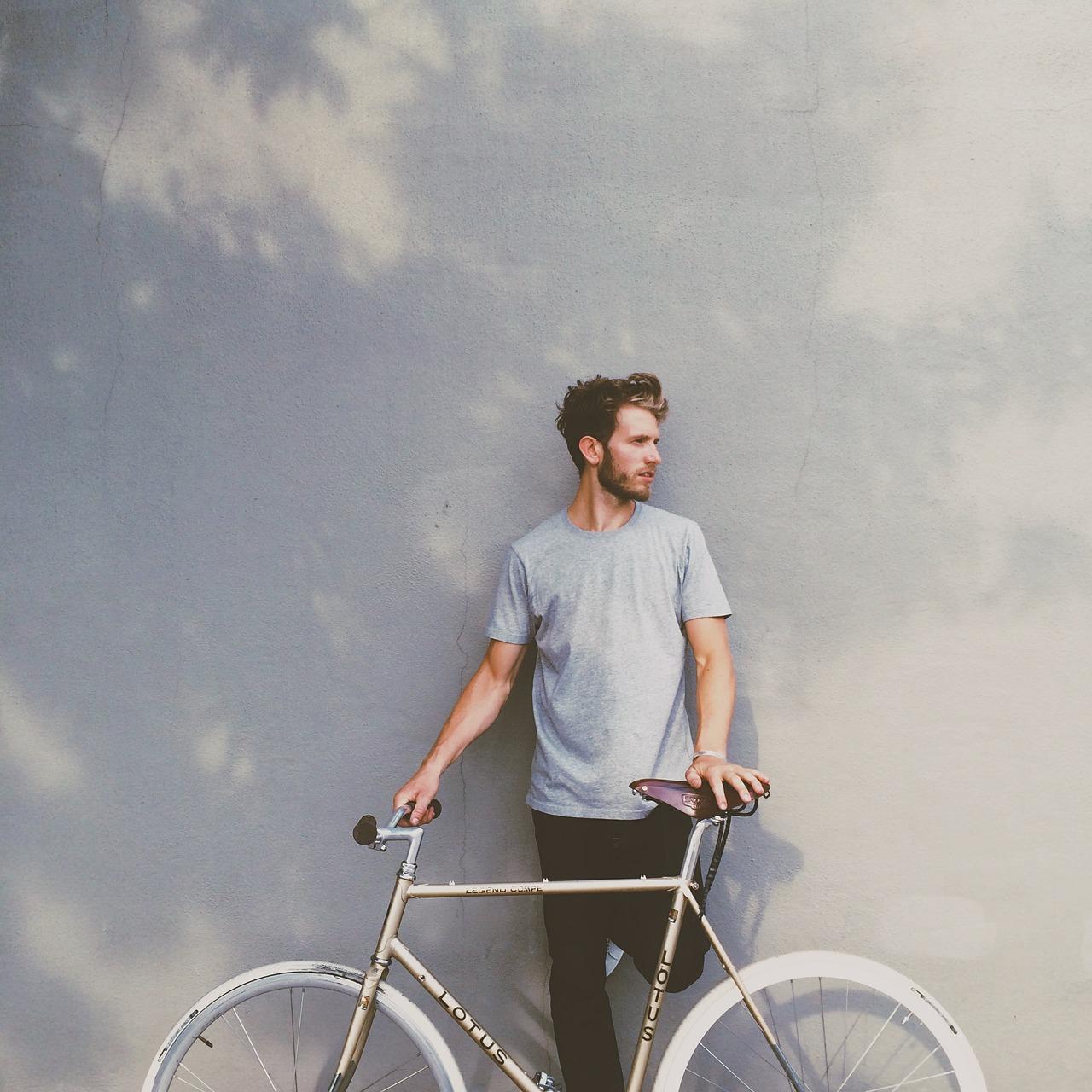 die passende fahrradgr e berechnen so funktioniert s. Black Bedroom Furniture Sets. Home Design Ideas